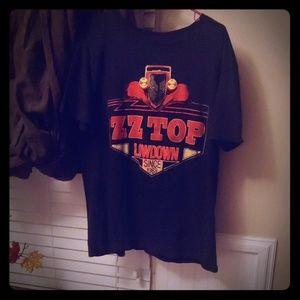 ZZ Top T shirt